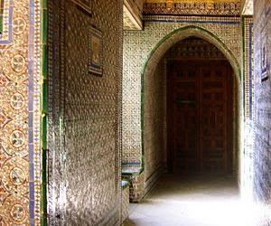 andalucia, arab, and arabic image