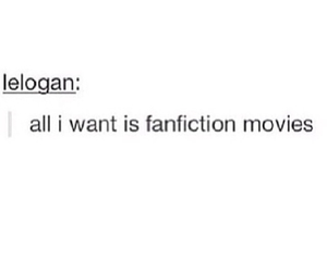 movies, movellas, and fanfictions image