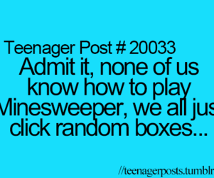 funny, teenager post, and game image