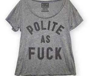 fashion and tshirt image