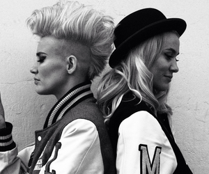 nervo, music, and sisters image