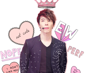 boy, donghae, and korean image