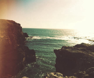 follow, grunge, and ocean image
