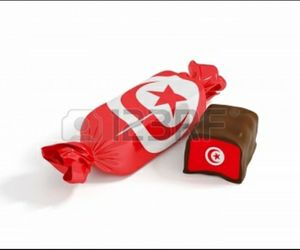bonbons, chocolat, and tunisie image