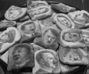 toast, hitler, and funny image