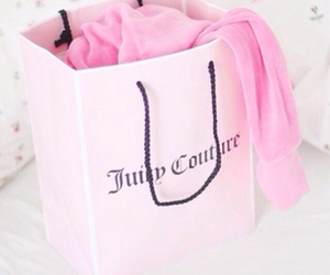 pink, fashion, and shopping image