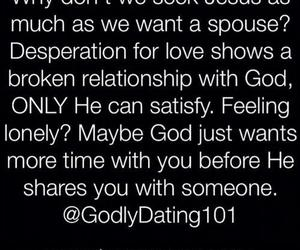 christian, dating, and Relationship image