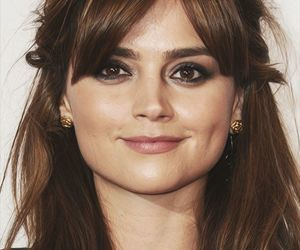 beautiful, doctor who, and jenna coleman image