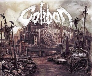 ghost, rock, and caliban image