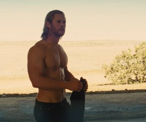 thor, separate with comma, and chris hemsworth image