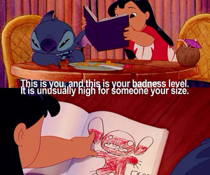 lilo, disney, and stitch image