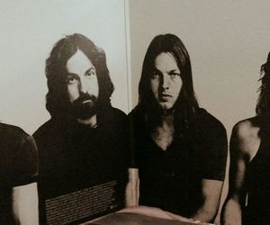 1971, amore, and Pink Floyd image