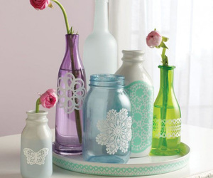lace decoration image