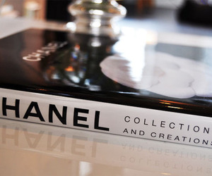books and chanel image