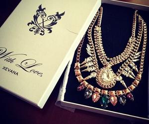 diamonds, girly, and jewelry image