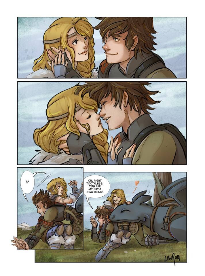 Image about hiccup in how to train your dragon by michalea ccuart Choice Image