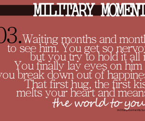 love and military image