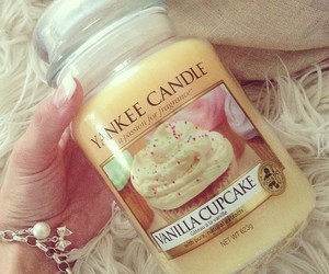 girl, inspiration, and yankee candle image