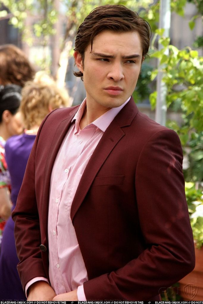 27 Images About Chuck Bass On We Heart It See More About Chuck