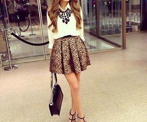 beautiful, swag, and fashion image