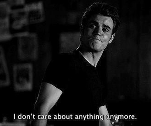 quote, tvd, and stefan salvatore image