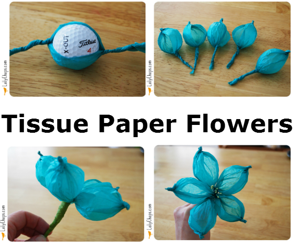 Craft ideas using tissue paper images coloring pages adult tissue paper flowers diy ideas 4 home on we heart it mightylinksfo Gallery