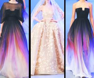 dresses and fashion image