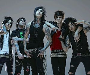cool, ronnie radke, and rock image