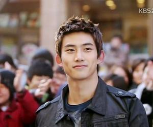korean, taecyeon, and dream high image