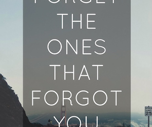 forget, quotes, and you image
