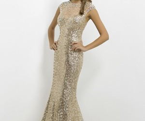 sequined image