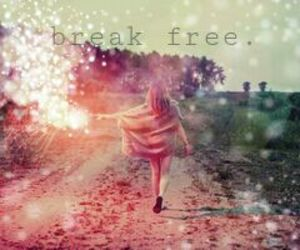 edit, freedom, and hipster image