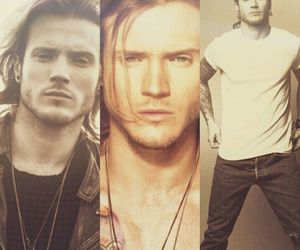 dougie poynter, McFly, and sexy image