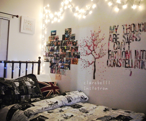 alternative, bedrom, and cool image