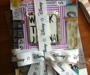 disney and wreck this journal image