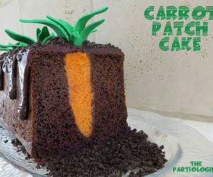 cake, delicious, and how to make image
