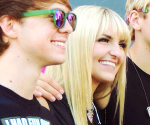 r5, rydel lynch, and ellington ratliff image