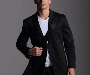 babe, David Gandy, and handsome image