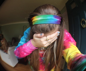 tumblr, girl, and style image