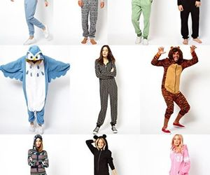 fun, onesie, and style image