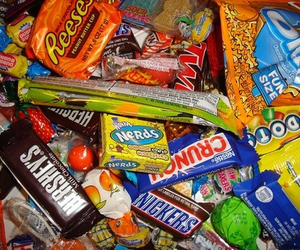 candy, dessert, and sweets image