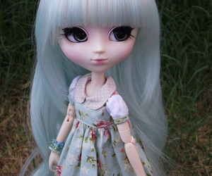 doll, miku, and pullip image