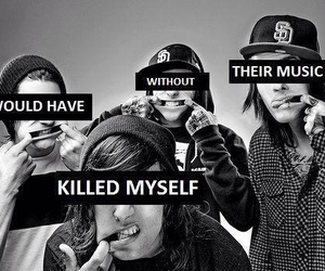 pierce the veil, band, and music image