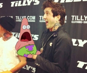 austin carlile, patrick, and of mice and men image