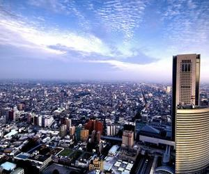 cities, buildings, and Cityscapes image