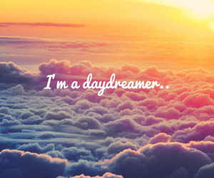 clouds and daydreamer image