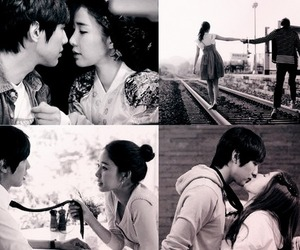 kdrama, yoo in na, and queen in hyun's man image