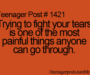 quote, teenager post, and teenager posts image