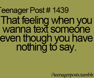 teenager post, teenager posts, and quote image