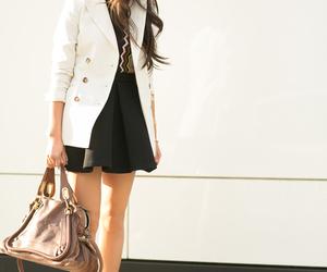 blazer, fashion, and pretty image